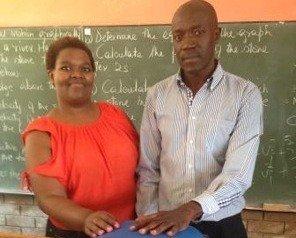 Gauteng Dept of Education Benefits from Sangari iBox 1