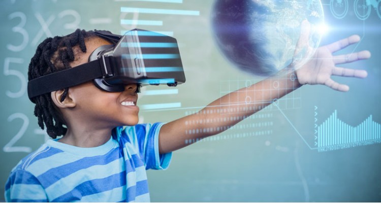 Sangari Education Exhibiting AR and VR Solutions at the 2018 IVETA Conference in Cape Town 2