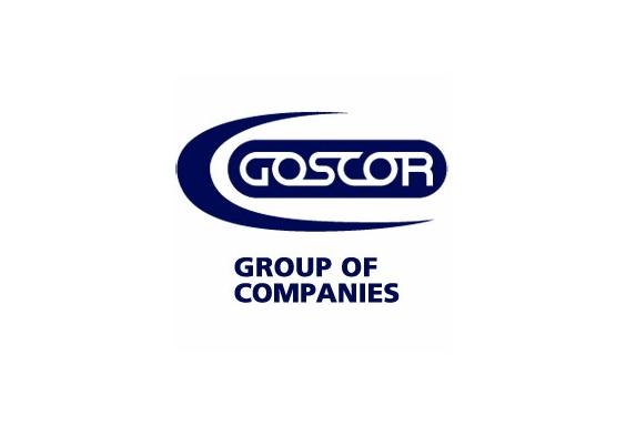 goscor logo