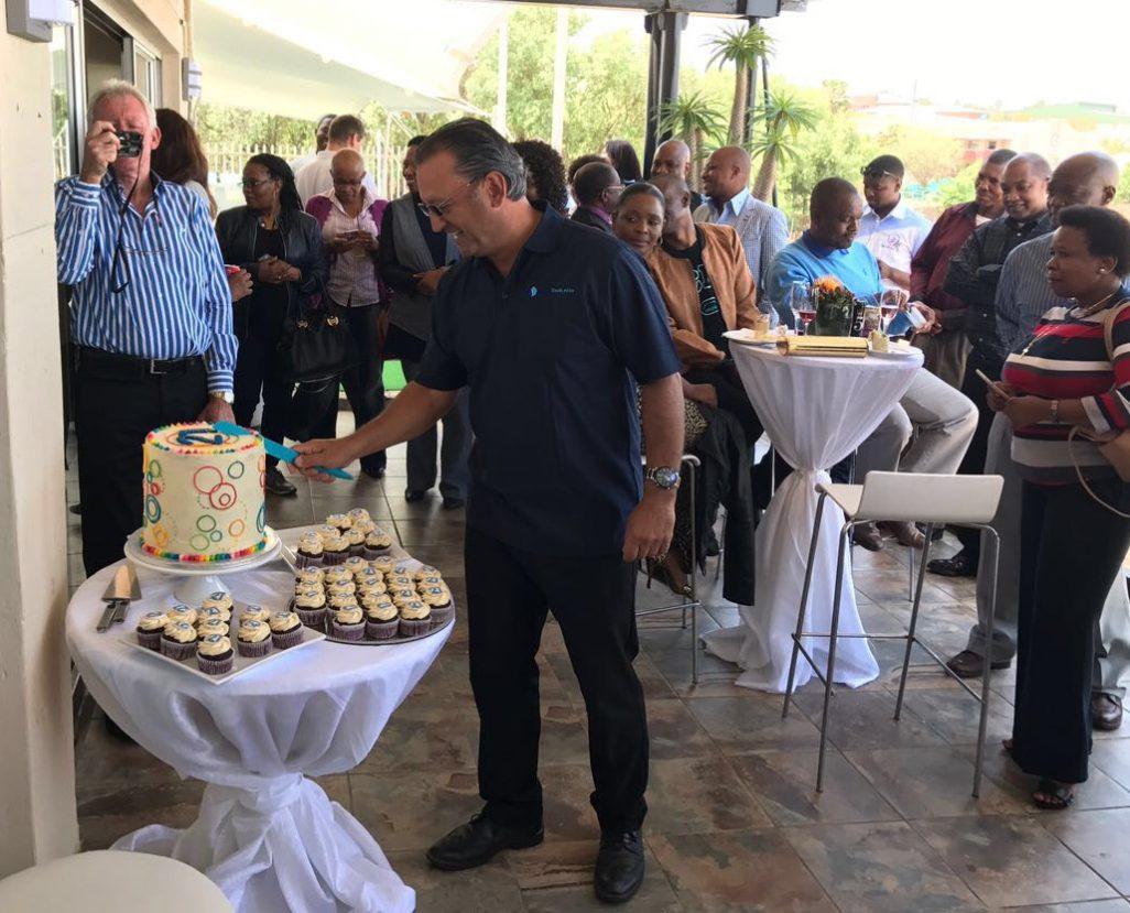 Sangari Celebrates 21st Birthday with New Initiatives 5