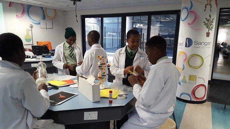 sci-bono lab