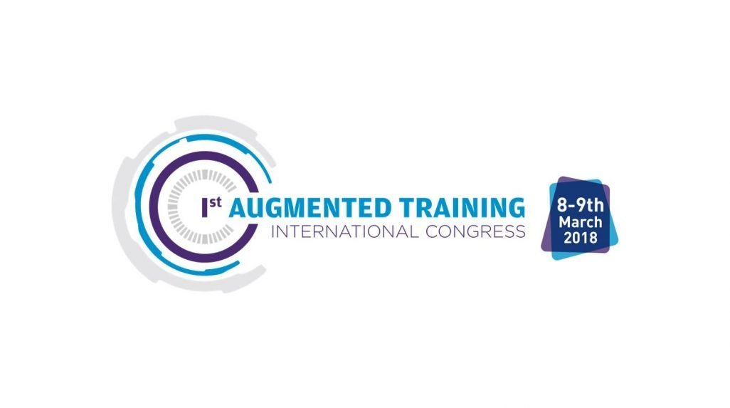 Seabery and Augmented Training Organise the First Augmented Training International Congress 13