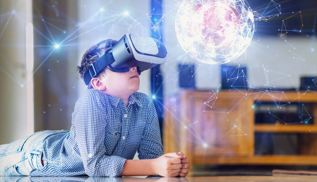 Four Myths of Augmented and Virtual Reality Debunked 1
