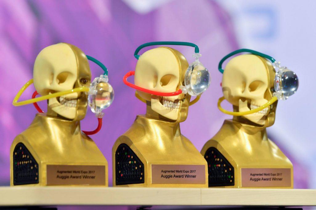 Seabery's Augmented Reality Technology Wins International Award 3