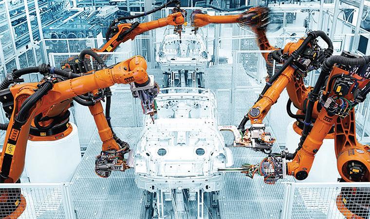 INTELITEK PARTNERS WITH SIEMENS ROBOTEXPERT ON ROBOTIC TRAINING 2