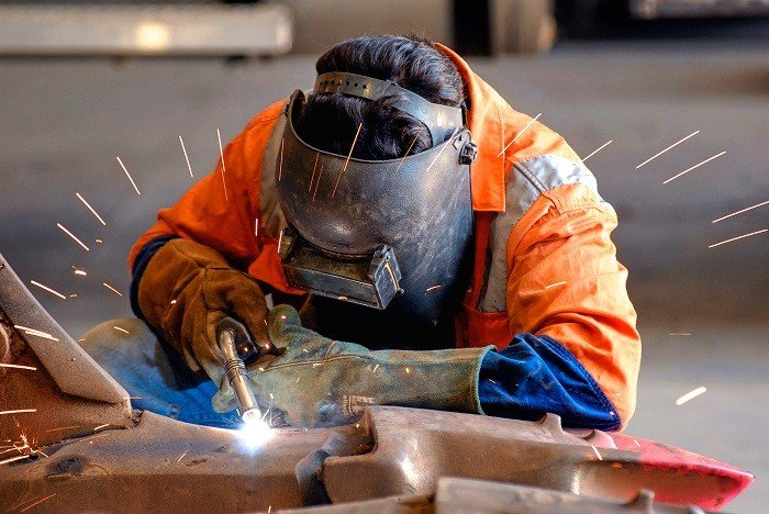 Welding Safety: Tips for Improving Welder's Performance in the Workshop 9